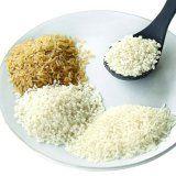 Использование риса как косметического средства