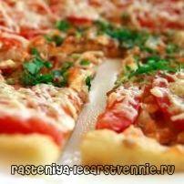 Итальянская пицца: рецепт теста, лучшие рецепты