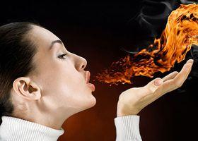 Жгучая изжога у беременных