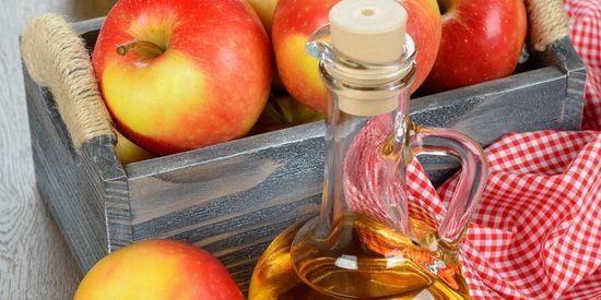 Яблочный уксус для похудения: когда идет на пользу? Как принимать и как приготовить самим яблочный уксус?