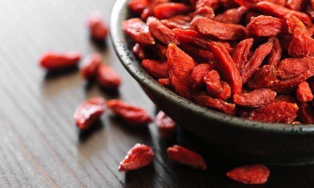 Ягоды годжи: применение и полезные свойства. Состав и калорийность годжи