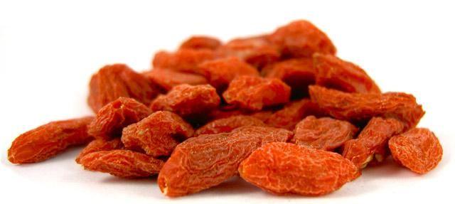 Ягоды годжи: вред и противопоказания. Чем ягоды годжи могут навредить?