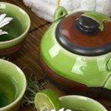 Японская чайная диета для похудения