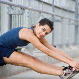 Эффективная диета для стройности ног