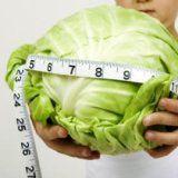 Эффективность и польза капустной диеты