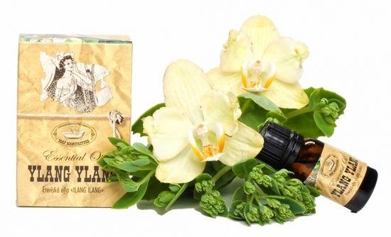 Эфирное масло иланг-иланг: свойства, применение и отзывы потребителей