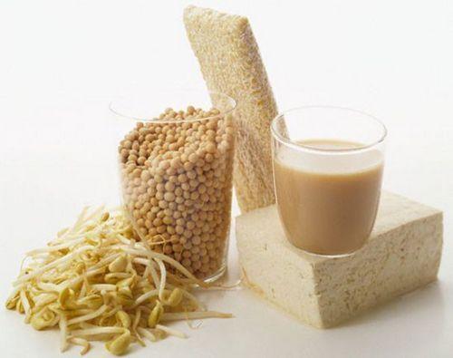 Эстрогены в продуктах питания
