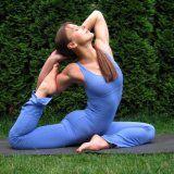 Йога и упражнения для правильного дыхания