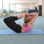 Йога как способ оздоровления организма