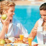 Как человеку оставаться здоровым и меньше болеть