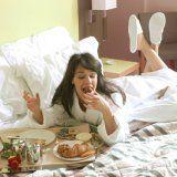 Как человеку перестать объедаться на ночь