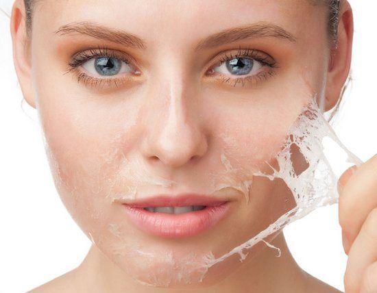 Как делать маски для лица с желатином от морщин – с молоком, углем и другими компонентами?