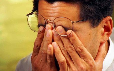 Как делать пальминг для глаз: советы специалиста