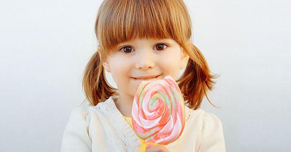 Как делать прически для девочек для коротких волос? Детские прически на короткие волосы - это просто!
