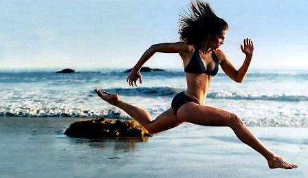 Jak osiągnąć idealną figurę? Idealny kształt i aktywności fizycznej