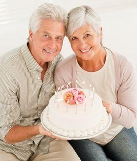 Как и где отметить годовщину свадьбы?