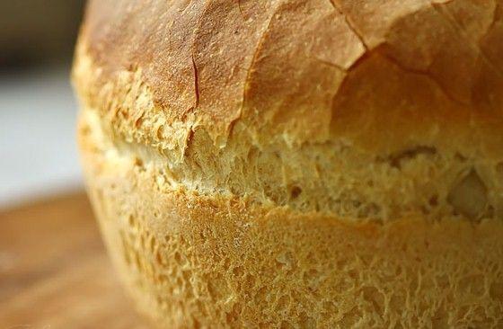 Рецепт приготовления хлеба в домашних условиях на основе сухих дрожжей