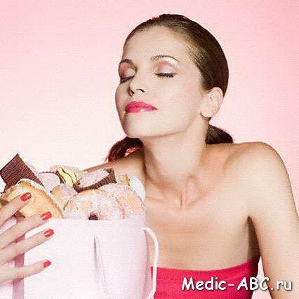 Как избавиться от анорексии