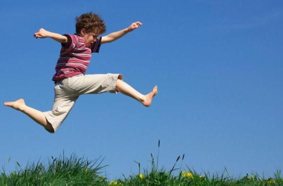 Как избавиться от гиперактивности у детей? Лечение гиперактивности у детей