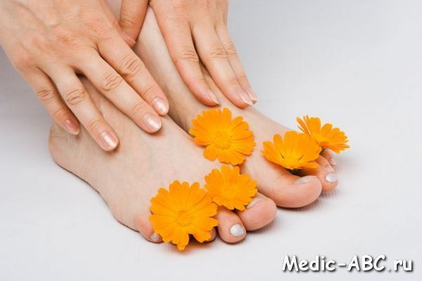 Как избавиться от грибка на ногтях рук