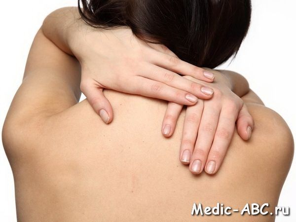 Jak pozbyć się skóry gęsi
