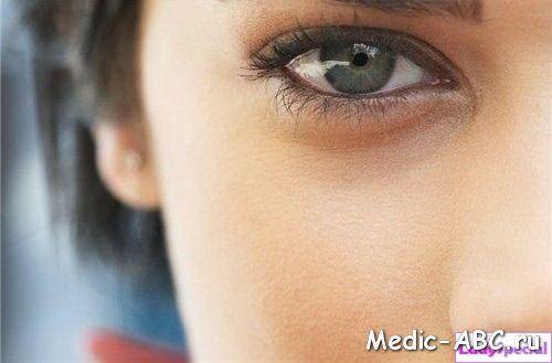 Jak pozbyć się z kręgów pod oczy