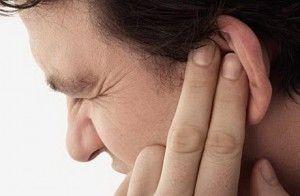 пробки в ушах