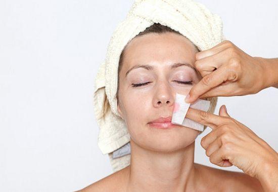 Как избавиться от усов девушке: народные рецепты и салонные процедуры