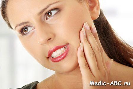 Как избавиться от воспаления десен