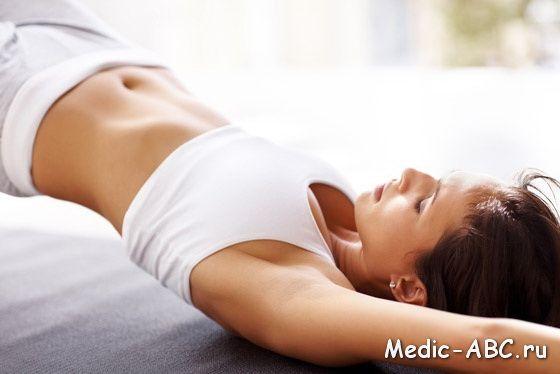 Jak pozbyć się brzucha szybkim