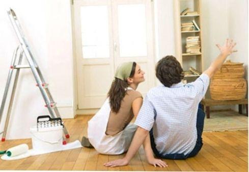 Как избежать ссоры во время ремонта?