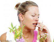 Как лечить аллергию при беременности фото