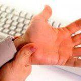 Как лечить гигрому на запястье руки