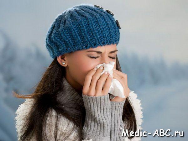 Как лечить грипп у взрослых