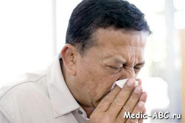 Jak leczyć przewlekłe zapalenie błony śluzowej nosa