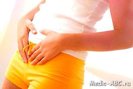 Как лечить эрозию при беременности