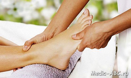 Как лечить косточки на ногах