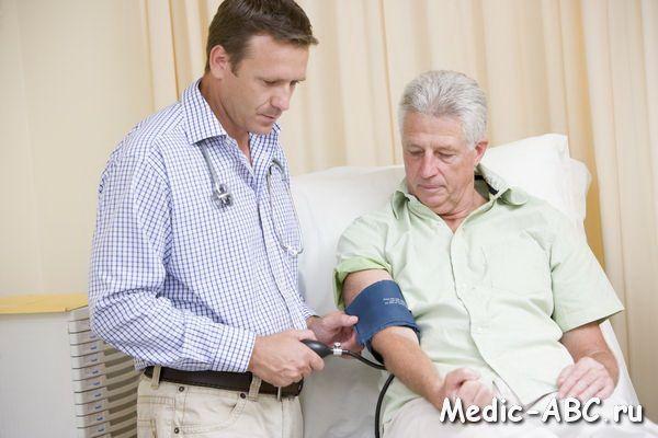 Как лечить микроинсульт