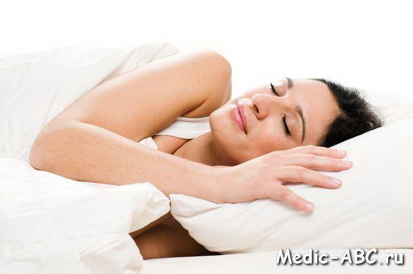Как лечить нарушение сна, бессонницу