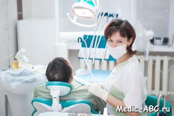 Как лечить резкую боль в зубах
