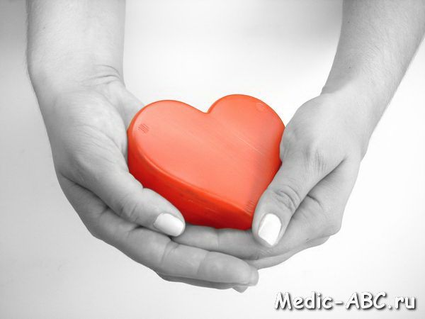 Как лечить сердце народными средствами