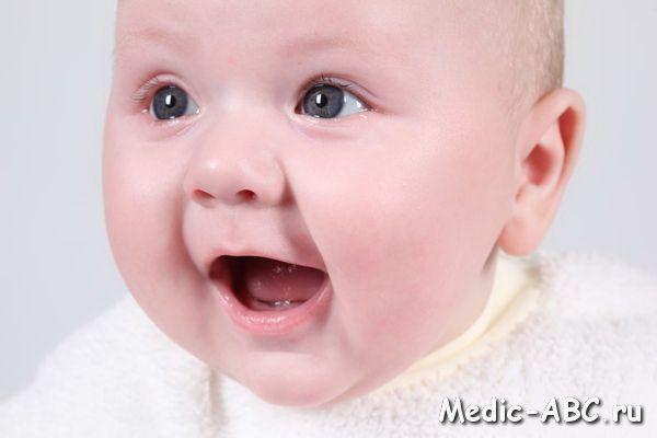 Как лечить стоматит во рту у детей