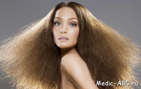 Как лечить волосы секущиеся