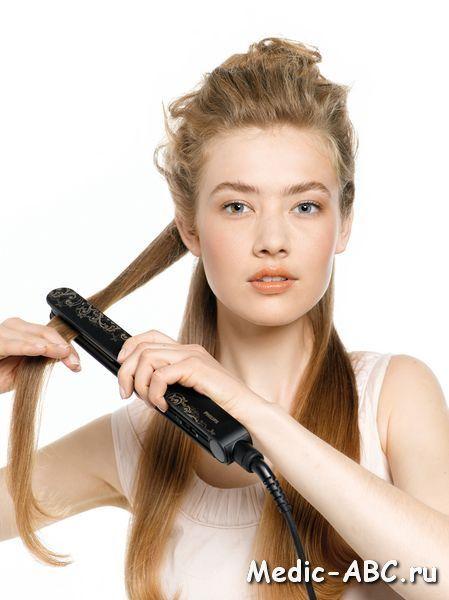 Как лечить волосы в домашних условиях