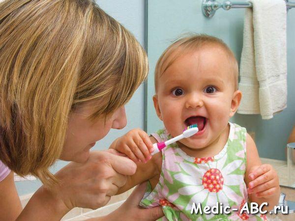 Как лечить зубы игры