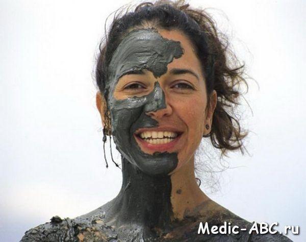 Как лечиться грязью