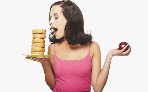 Как набрать вес? Советы женщинам и мужчинам
