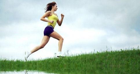 Как начать бегать?
