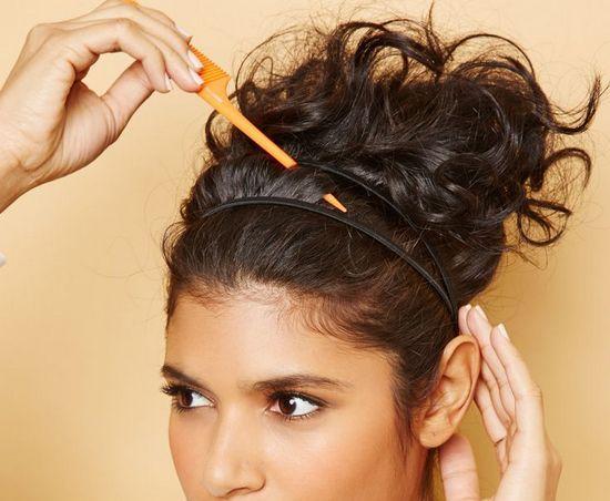 Как накрутить волосы в домашних условиях и красиво заколоть, уложить, собрать накрученные локоны?