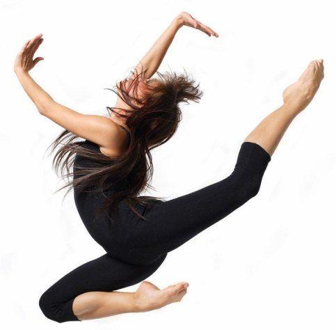 Как научиться балету дома?